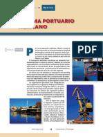 sistema portuario mexicano