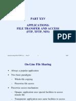 12 - File Transfer - Comer