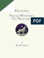 Robins Healing eBook 1