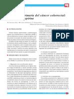 Aspirina y Prevencion de Cancer de Colon