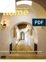 Santa Fe Real Estate Guide May 2012