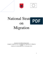 The Nation a Strategy on Migration