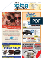 Lakeland Shopping Guide for May 27th, 2012