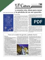 Periódico El Día - Cómo curar un corazón roto