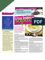Periódico El Universal - Cómo curar un corazón roto