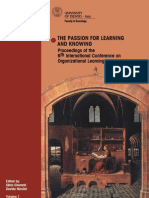 The Passion for Learnong and Knowing - Volume_I_02