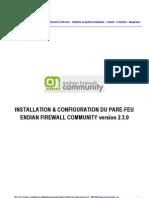 Install Firewall