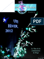 AM zine n°10 - hiver 2012