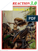 CR 30 Swordplay