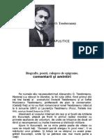 Pastorel Teodoreanu Mica Antologie[1].Doc