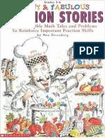 Fun & Fabulous Fractions Stories