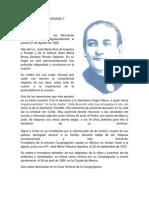CESÁREA RUIZ DE ESPARZA Y DÁVALOS