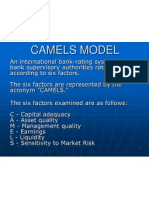 CAMEL'S MODEL Final