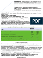 Resume Galego Tema 6 7 8 9