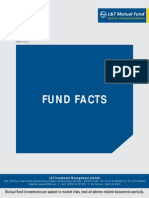 L&T Fund Facts - March 2012