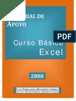 Curso de Excel PDF