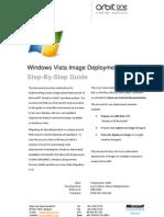 Windows Vista Deployment