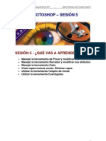 PhotoShop Sesion5
