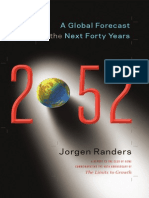 An Excerpt from 2052 by Jorgen Randers