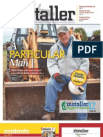 May 2012 Issue