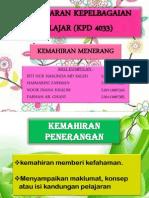 Kemahiran Menerang PDF