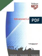 Tribon M2 - Advanced Lines