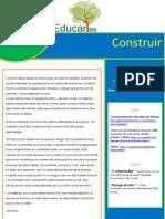 Educares. Newsletter nº 34