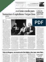 Periódico La Crónica de Hoy - El imperio eres tú