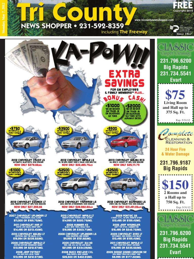 52d2769f062 Tri County News Shopper