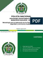 Presentación Planes Integrales de Convivencia y Seguridad Ciudadana[1]