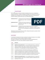 apoio domiciliario metodologia avaliação