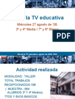 Tv_educativa Para Encuentro Dem