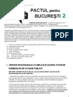 PACT2-VersiuneaDV-4 - Comentarii Mircea Ilie