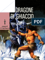 [LibroGame] Sagard Il Barbaro - 01 - Il Dragone Di Ghiaccio-V1