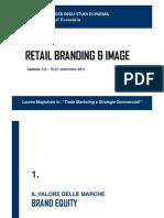 Retail Branding & Image 1