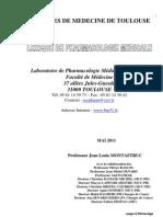 2011-2012_Lexique_Pharmacologie