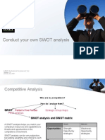 Sg Ke Bnet Swot Analysis 2007