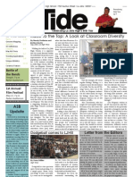 High Tide Issue 7, May 2012