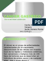 Cancer+Gastrico