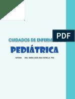 Libro Cuidados de Enfermeria Pediatric A 2012