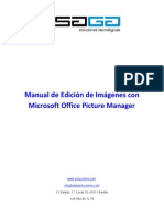 Manual Microsoft Picture