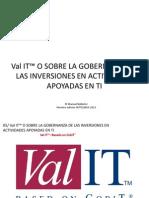 [18] Val IT