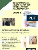 (1) Presentacion Patron Nutricional Metabolico 2011