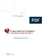 Veille Pedagogique - HORS Serie Reussite