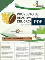 P Ecuador Cacao ICCO