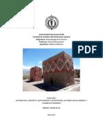 Arqueologia de La Muerte - Chullpas Andinas