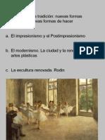 01. IntroImpresionismo
