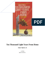 James Tiptree Jr.-ten Thousand Light-Years From Home-Ace(1978)
