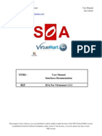 Com Vm Soa User Manual WS Interfaces 1.5.3