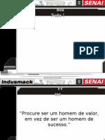 Qpi - n3 Indusmack Do Brasil - Itamar